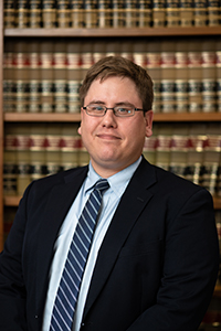Nathan F. Fulk